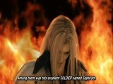 Advent Children _ Lord of the Rings