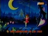 Générique De Fin de la Série Sally La Petite Sorciere VO 2002 Mangas