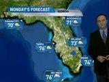 Florida Vacation Forecast - 12/17/2011