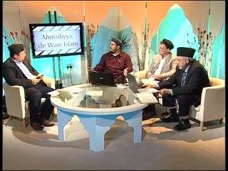Ahmadiyya, de Ware Islam: Antwoord op Wilders' Fitna (Dutch) Part2