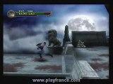 Mortal Kombat : Shaolin Monks (PS2) - Kung Lao se déchaîne !
