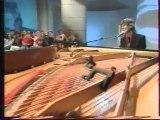 Dailymotion - higelin tete en l air 1994 - une vidéo Comédie et Humour