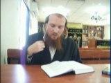 Halakha - Choses interdites depuis le lever du jour jusqu'après la prière du matin - Chapitre 8-L'integrale