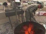 Les derniers soldats américains ont quitté l'Irak