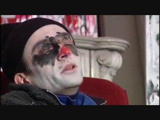 2 peintres en hiver / interview MIMI the ClowN + the Dude Company