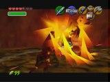 Zelda : Ocarina of Time - [Soluce - 066. Volcania]
