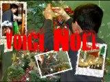 Voici Noël (poème interprété par Théo, Valentine, Fabien, Colleen, Quentin et Chloé)