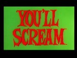Carry ON SCREAMING Jim Dale