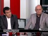 """Jérôme Cahuzac: """"Hollande a plus de légitimité et de force"""""""