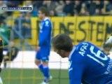 Victoire surprise du NAC Breda