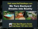 Hot Tubs Napa, Napa Hot Tubs, Hot Tub Sale Call 707-525-1433