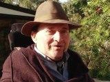 Rencontre avec Philippe Pozzo di Borgo, qui a inspiré Intouchables
