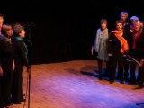 Maison des Arts : A Nous d'Chanter 2011, Atelier Culture Vocale du Soleil Levant