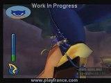 Sly 3 : Honor Among Thieves (PS2) - Sly part à l'assaut du Mont Carmelita !