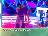 TV3 - La Marató 2011 - El pastís dels 20 anys de La Marató