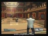 Bons Baisers de Russie (PS2) - James Bond entre en scène !