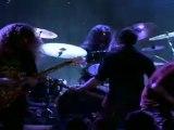 Minushuman - All Keeps Falling Down - Concert Jeunes Talents Caisse d'Epargne