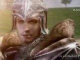 BladeStorm : Hundred Years War (PS3) - Première vidéo du jeu