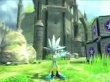 Sonic the Hedgehog (PS3) - Trailer E3 2006 pour Sonic