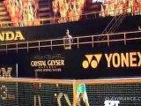 Virtua Tennis 3 (PS3) - Séquence de jeu filmée à l'E3