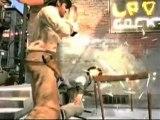 Indiana Jones 2007 (PS3) - Un trailer dévoilé lors de la Games Convention 2006.