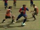 FIFA 07 (PS2) - Pub n°1