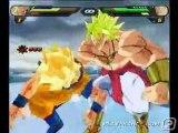 Dragon Ball Z Budokai Tenkaichi 2 (PS2) - Nouveau trailer japonais