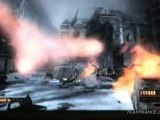 Resistance : Fall of Man (PS3) - Les armes de Resistance : Fall of Man