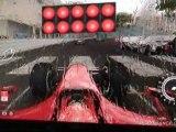 Formula One (PS3) - Sous le soleil et sous la pluie