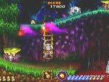 Ultimate Ghosts 'n Goblins (PSP) - Ready ? Level One !