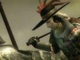 BladeStorm : Hundred Years War (PS3) - France vs Angleterre