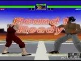 Virtua Fighter 5 (PS3) - Virtua Fighter 10th Anniversary