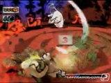 Okami (PS2) - Explorez les moindres recoins
