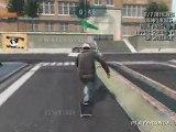 Tony Hawk's Project 8 (PS3) - Eclatez-vous en wall riding !