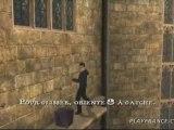 Harry Potter et l'Ordre du Phénix (PS3) - Harry fait le mur