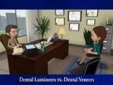 Cosmetic Dentist Bell CA Dental Lumineers vs. Dental Veneers Bell Gardens, Maywood