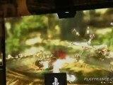 Evénement (PS3) - Les titres PS3 Sony à la GC 07