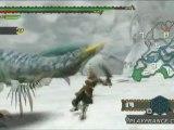 Monster Hunter Freedom 2 (PSP) - Neuf minutes de jeu