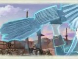 Valkyrie of the Battlefield (PS3) - Nouveau trailer