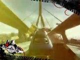 Burnout Paradise (PS3) - Take me down to Paradise City