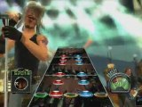 Guitar Hero 3 : Legends of Rock (PS3) - Cherub Rock