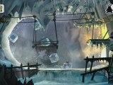 Operation Creature Feature (PS3) - Tableau glaciaire