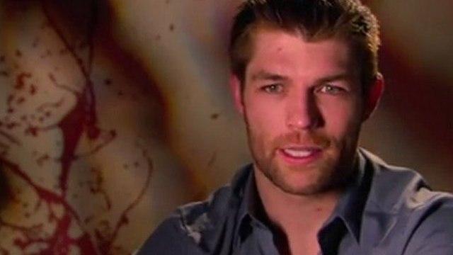 Spartacus Vengeance : Liam McIntyre as Spartacus [VO|HD]
