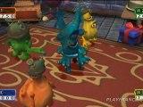 Buzz Junior : Les petits monstres (PS2) - Chaises Musicales