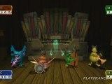 Buzz Junior : Les petits monstres (PS2) - Monstres Rockeurs