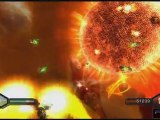 Ratchet&Clank : Opération Destruction (PS3) - Combat spatial