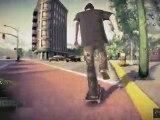 SKATE (PS3) - Balade en ville