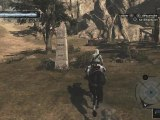 Assassin's Creed (PS3) - Balade à cheval