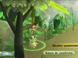 Les Sims 2 Naufragés (PSP) - La routine du naufragé
