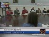 Chávez tilda a Obama de farsante